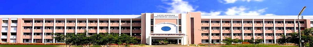 Latha Mathavan Engineering College - [LMEC], Madurai