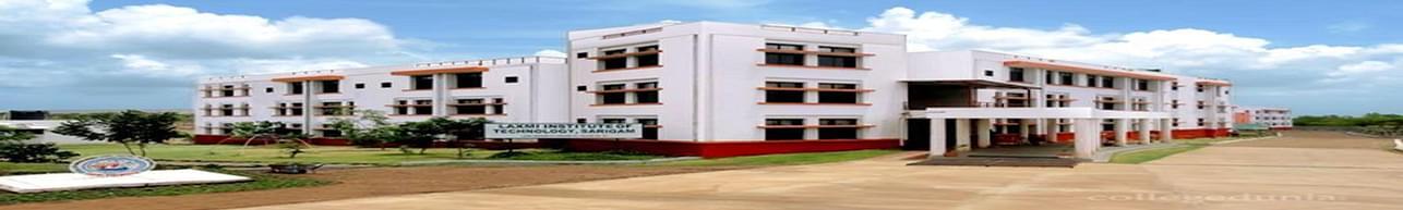 Laxmi Institute of Technology, Valsad