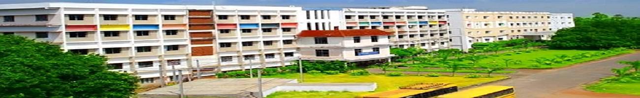 Lingayas Institute of Management and Technology - [LIMAT], Vijayawada