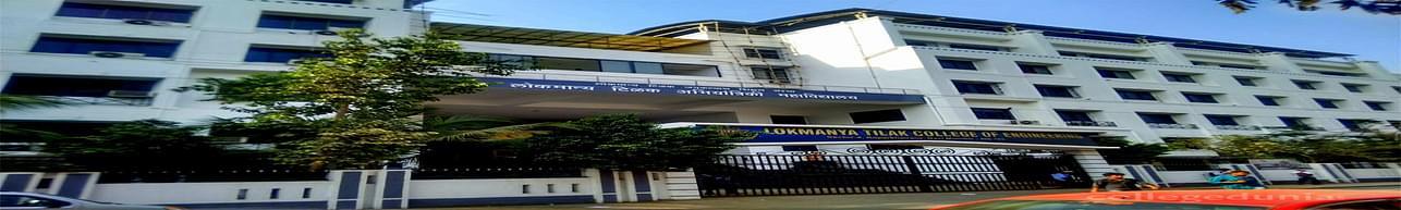 Lokmanya Tilak College of Engineering - [LTCE], Navi Mumbai