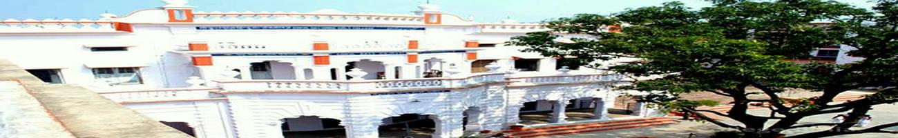 Gokul Das Hindu Girls College, Moradabad