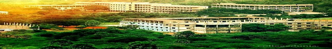 Lord Jegannath College of Engineering and Technology - [LJCET], Kanyakumari