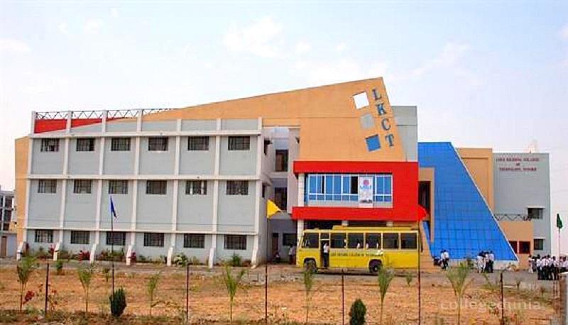Lord Krishna College of Technology - [LKCT]
