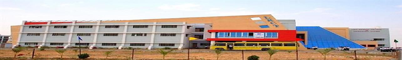 Lord Krishna College of Technology - [LKCT], Indore