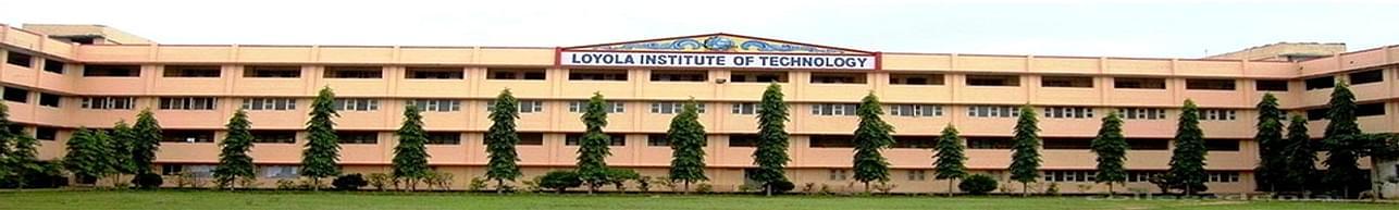 Loyola Institute of Technology - [LIT], Chennai