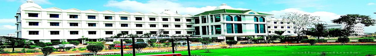 M.A.M College of Engineering - [MAMCE], Thiruchirapalli
