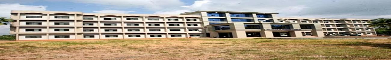 MES College of Engineering and Technology - [MESCET] Kunnukara , Ernakulam