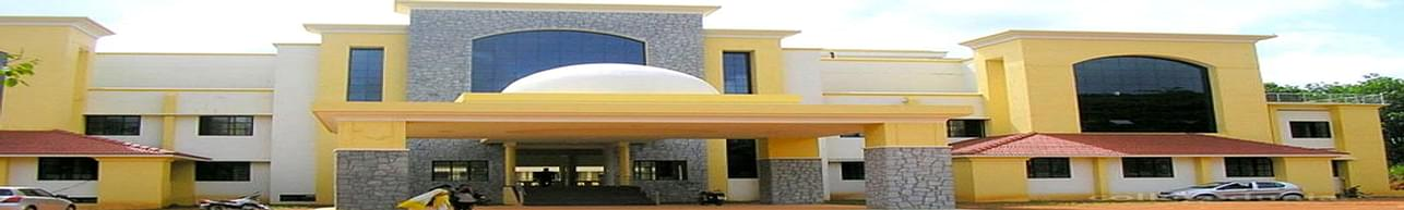 MES Institute of Technology and Management - [MESITAM], Kollam