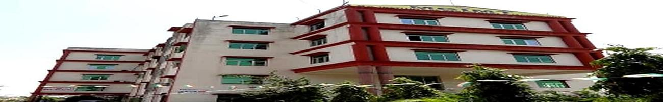 MG Institute of Management and Technology - [MGIMT], Lucknow
