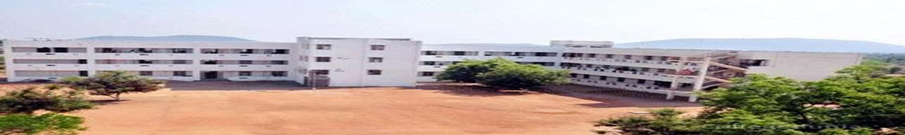 MP Nachimuthu MJaganathan Engineering College, Erode