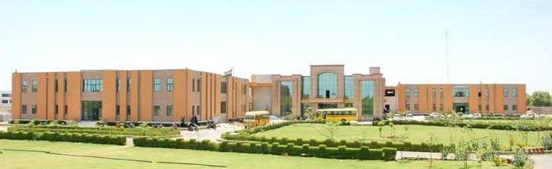 MRK Institute of Engineering and Technology