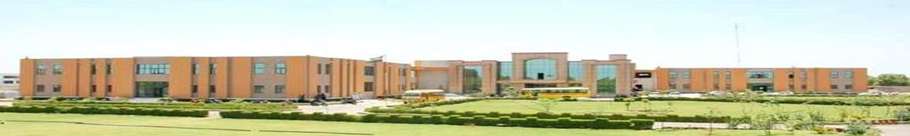 MRK Institute of Engineering and Technology, Rewari