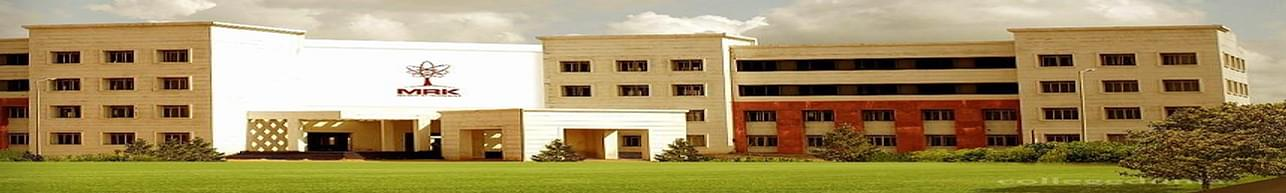 MRK Institute of Technology, Cuddalore
