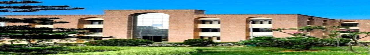 MS Ramaiah School of Advanced Studies - [MSRSAS], Bangalore