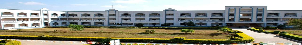 Madanapalle Institute of Technology & Science, Madanapalle