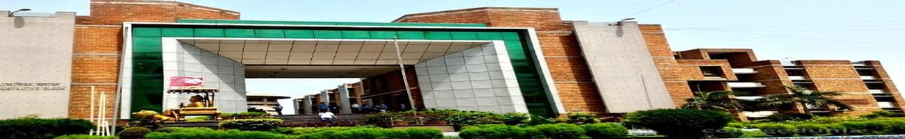 Maharaja Agrasen Institute of Technology - [MAIT], New Delhi