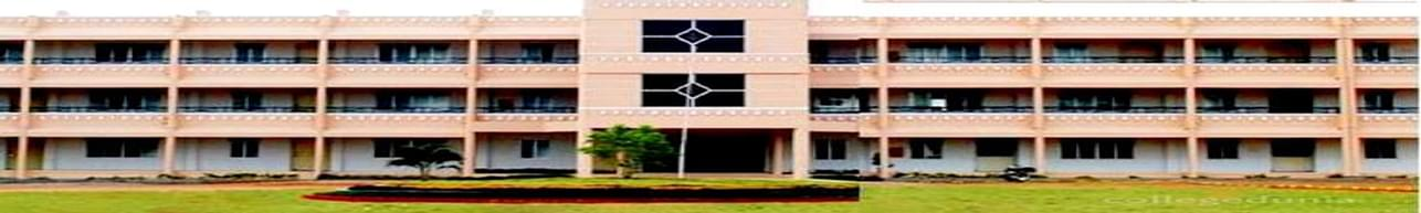 Maharaja Institute of Technology - [MIT], Coimbatore