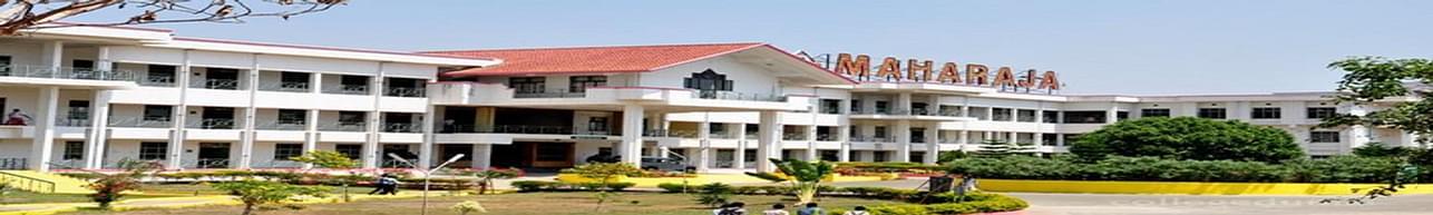 Maharaja Prithvi Engineering College - [MPEC], Coimbatore