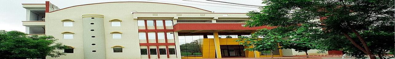 Maharana Pratap College of Technology - [MPCT], Gwalior