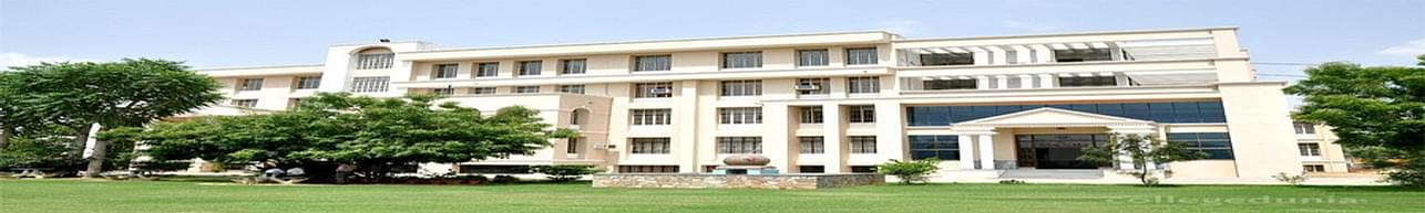 Maharishi Arvind College of Engineering and Research Center - [MACERC], Jaipur