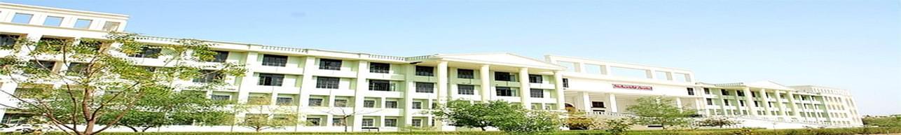 Maharishi Arvind International Institute of Technology - [MAIIT], Kota