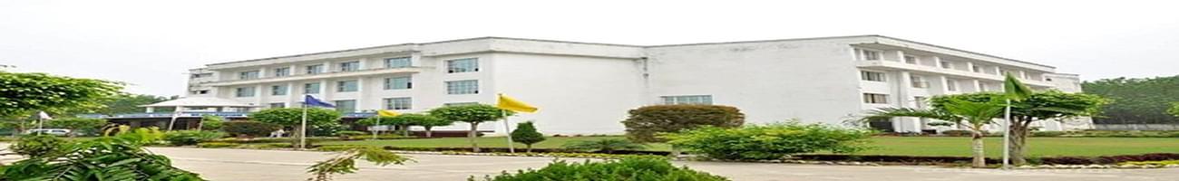 Maharishi Ved Vyas Engineering College, Yamuna Nagar