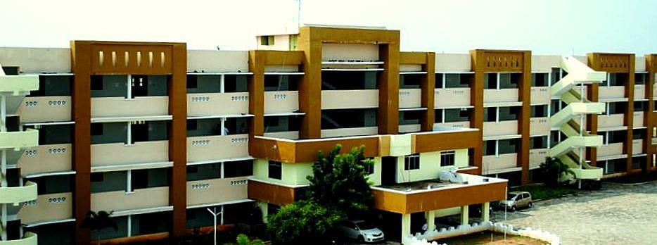 Mahath Amma Institute of Engineering and Technology - [MAIET]
