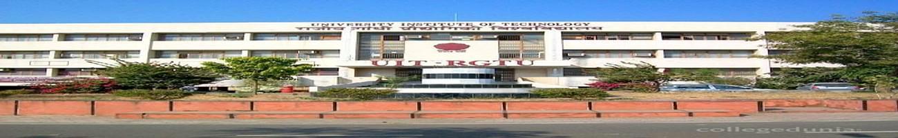 Mahatma Gandhi Institute of Engineering and Management - [MGIEM], Indore