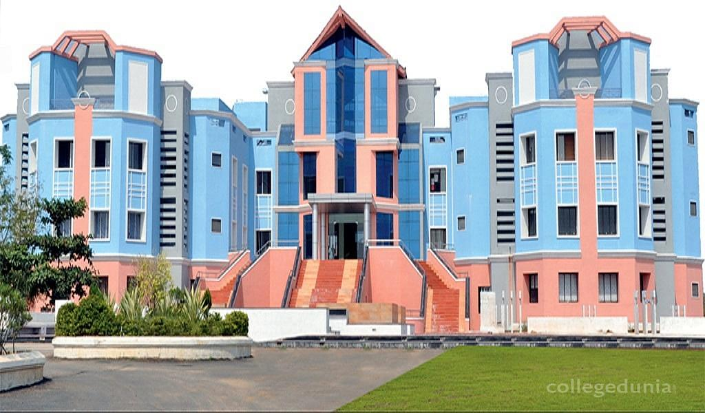 Mailam Engineering College