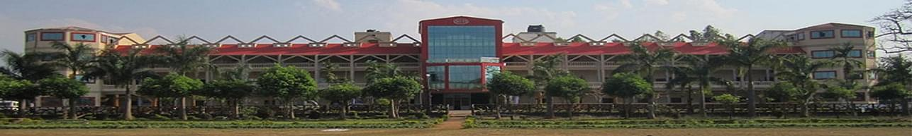 Majhighariani Institute of Technology and Science - [MITS], Rayagada