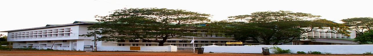 Malabar Christian College- [MCC], Calicut