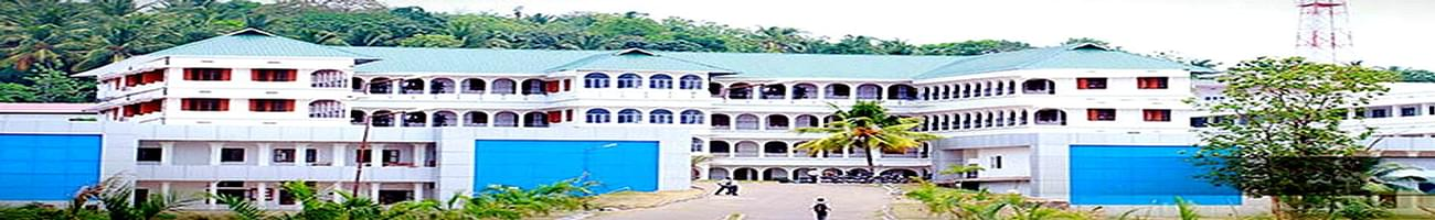 Malabar College of Engineering and Technology - [MCET], Thrissur
