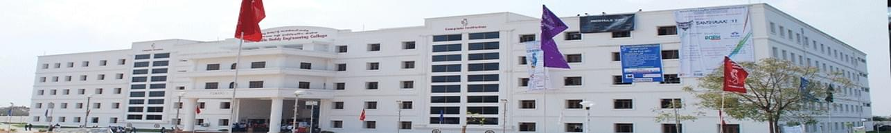 Malla Reddy Engineering College - [MREC], Hyderabad