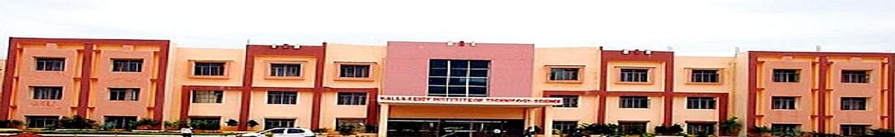 Malla Reddy Institute of Technology and Science - [MRITS], Hyderabad