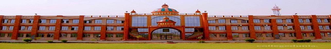 Manda Institute of Technology -[MIT], Bikaner - Course & Fees Details