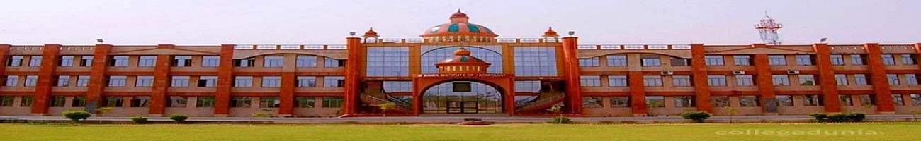 Manda Institute of Technology -[MIT], Bikaner