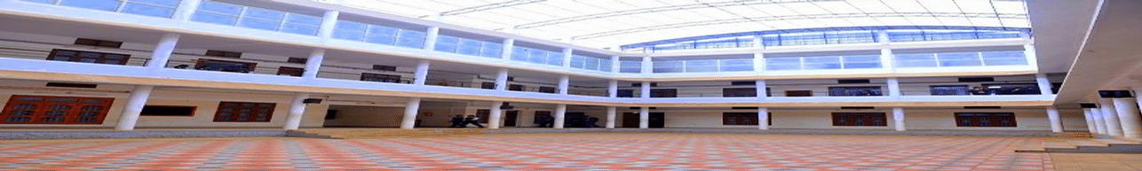 Mar Ephraem College of Engineering and Technology - [MECET], Kanyakumari