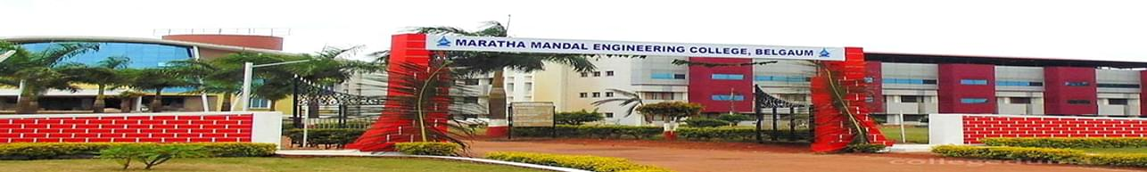 Maratha Mandal Engineering College - [MMEC], Belgaum