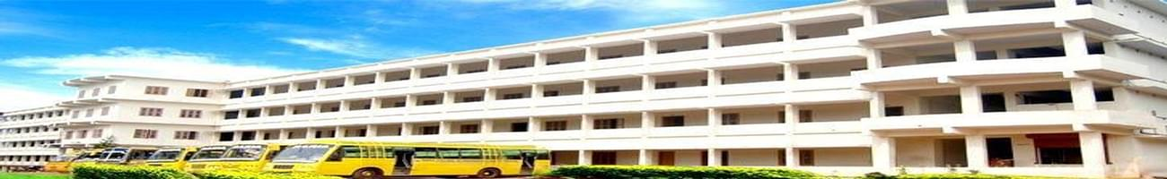Maria College of Engineering and Technology - [MCET], Kanyakumari