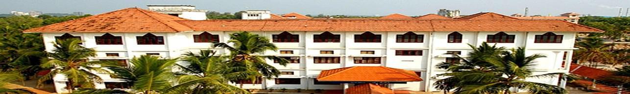 Marian Engineering College - [MEC] Kazhakuttom, Thiruvananthapuram