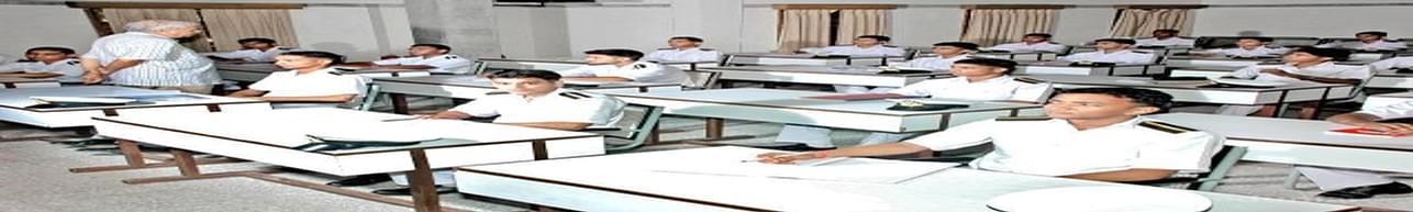 Marine Engineering and Research Institute - [MERI], Kolkata