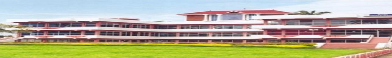 Matha College of Technology - [MCT], Ernakulam