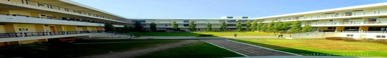 Matsyodari Shikshan Sansthas College of Engineering and Technology, Jalna