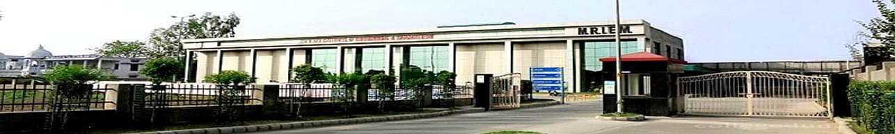 Matu Ram Institute of Engineering and Management - [MRIEM], Rohtak
