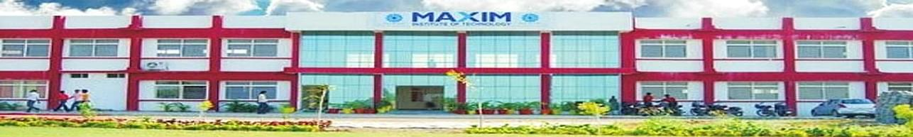 Maxim Institute of Technology - [MIT], Bhopal