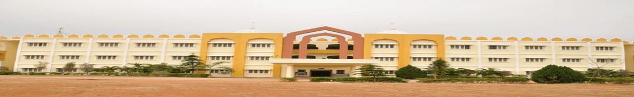 Medak College of Engineering & Technology - [MCET], Medak