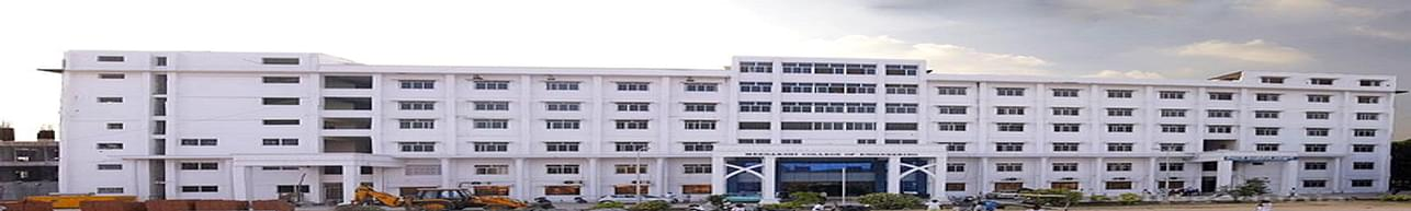 Meenakshi College of Engineering, Chennai