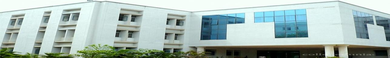 Meenakshi Sundararajan Engineering College - [MSEC], Chennai - Course & Fees Details
