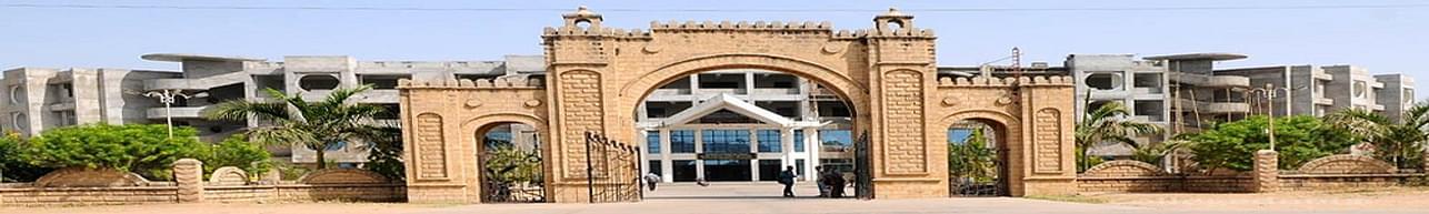 Merchant Engineering College - [MEC], Mehsana