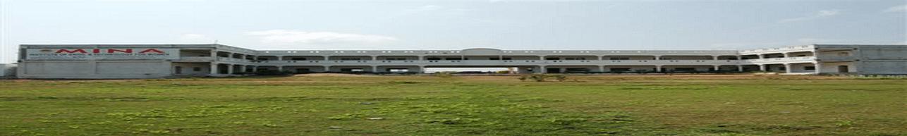 Mina Institute of Engineering and Technology for Women, Nalgonda